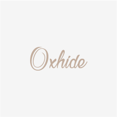 Oxhide Leather Lanyard / ID card holder Lanyard /Wallet/Leather - 4164 -Sky Blue - Vertical
